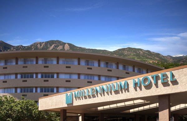 Millennium Harvest House Boulder