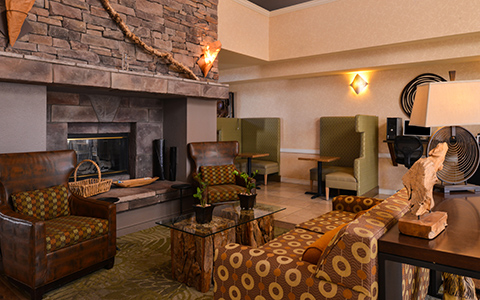Red Lion Inn & Suites Phoenix Tempe
