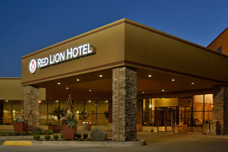 Red Lion Hotel Lewiston, Gateway to Hells Canyon