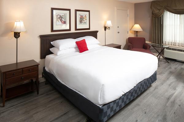 Red Lion Hotel Pocatello