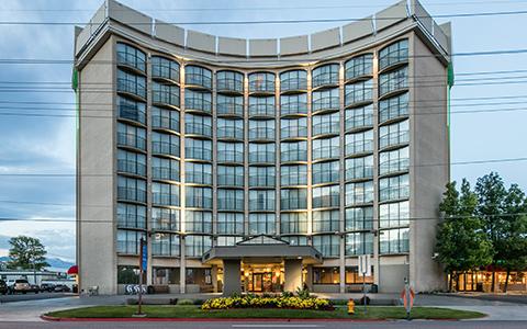 Hotel RL Salt Lake City