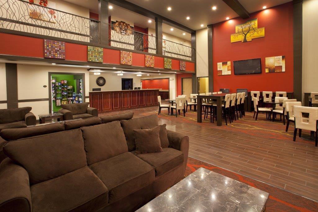 Red Lion Inn & Suites Kent Seattle