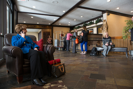 Red Lion Hotel Wenatchee City Center