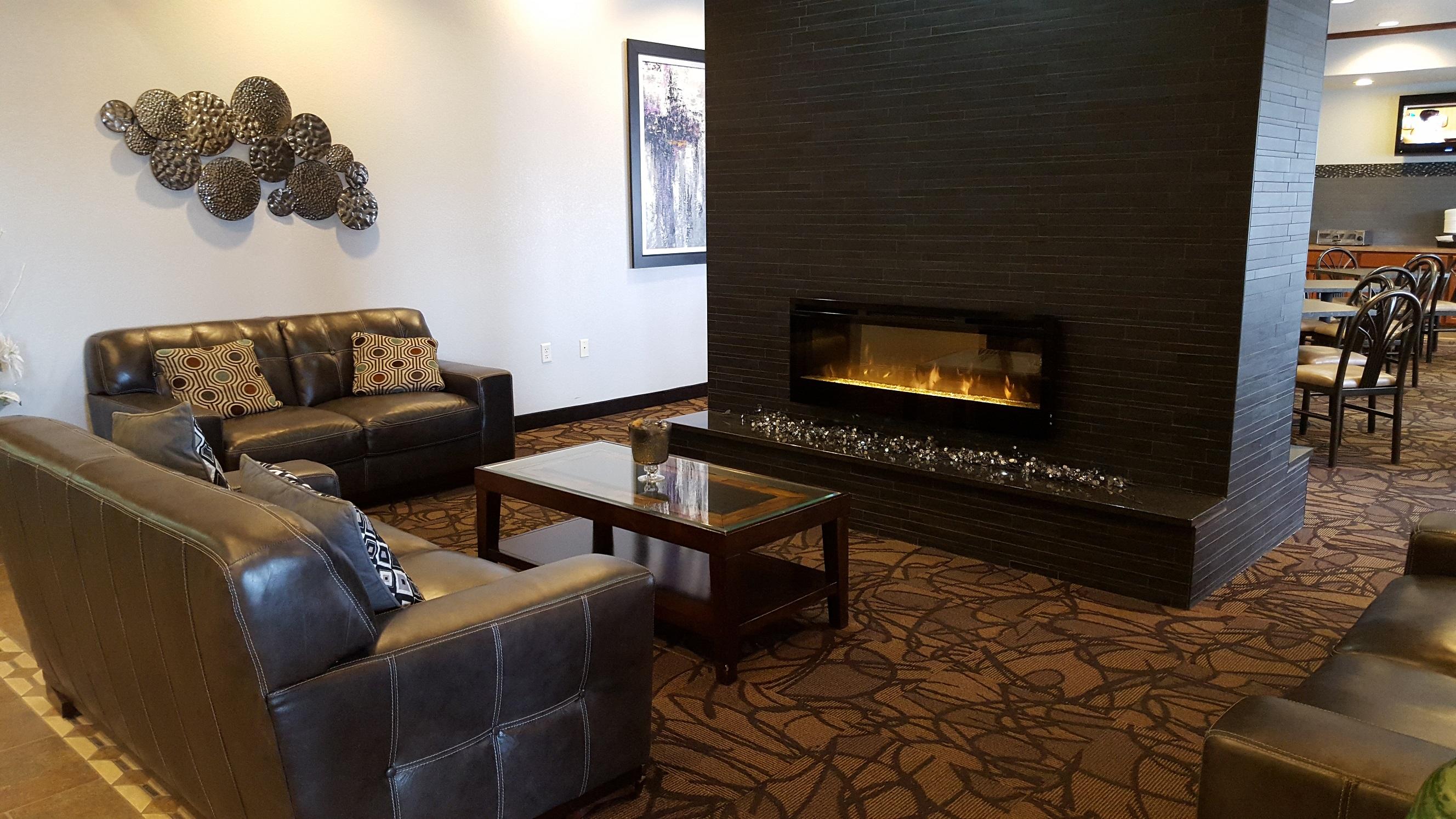 Expressway Suites of Fargo