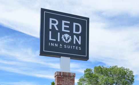 Red Lion Inn & Suites Katy