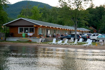 Scotty's Lakeside Resort