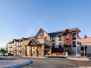 Red Lion Inn & Suites Polson
