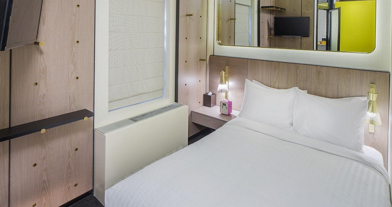 Hotel Shocard