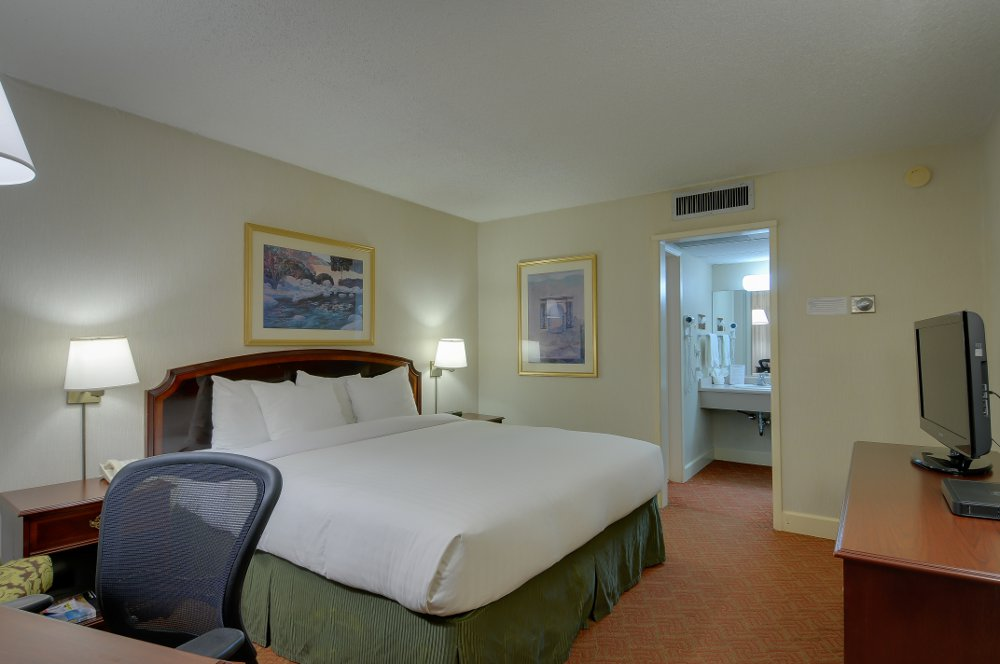 Vagabond Inn Executive - San Francisco Airport Bayfront (SFO)