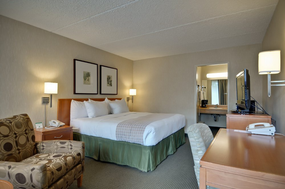 Vagabond Inn Executive - Sacramento Old Town