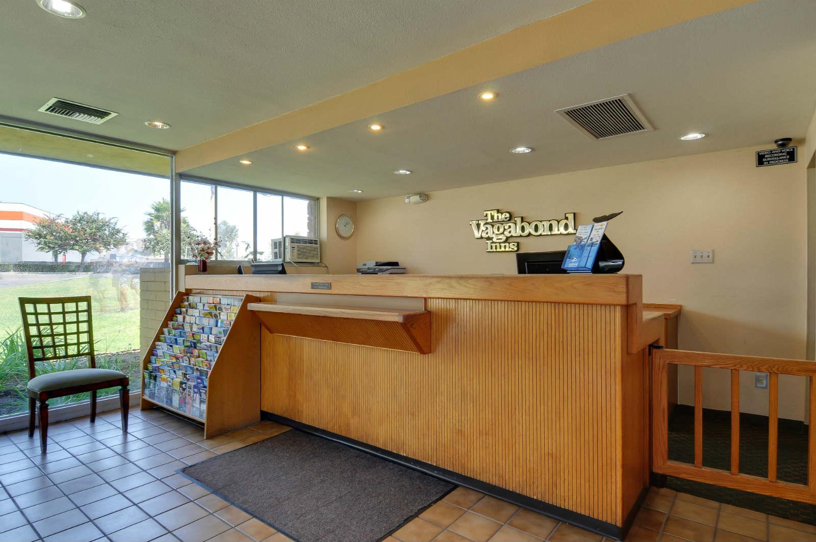 Vagabond Inn - Chula Vista