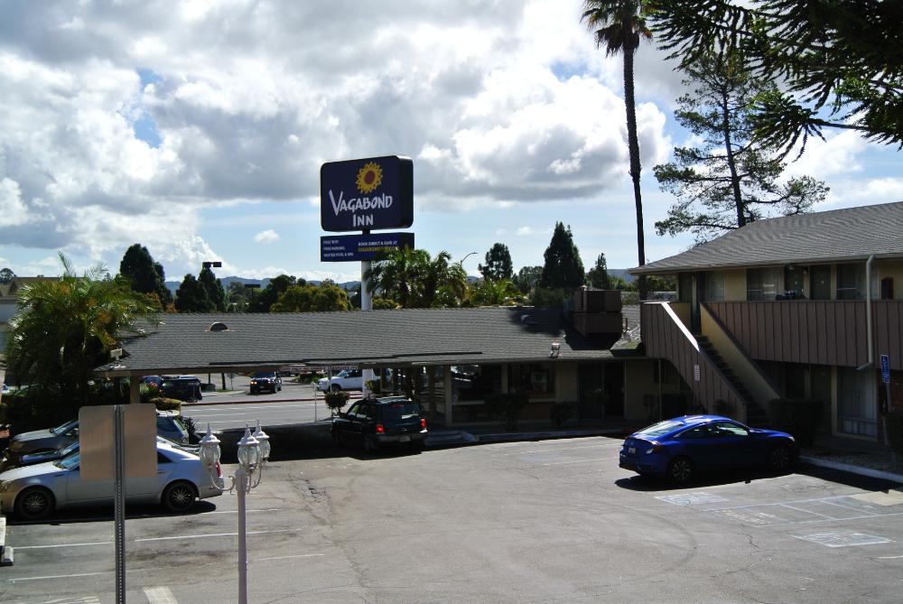 Vagabond Inn - San Luis Obispo