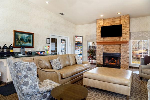 Red Lion Inn & Suites Susanville