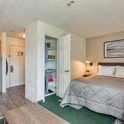 InTown Suites Extended Stay Murfreesboro TN – Old Fort Pkwy