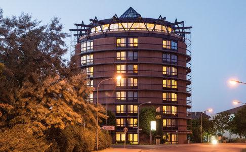Victor's Residenz-Hotel Frankenthal