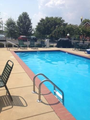 InTown Suites Extended Stay Auburn AL - Auburn University