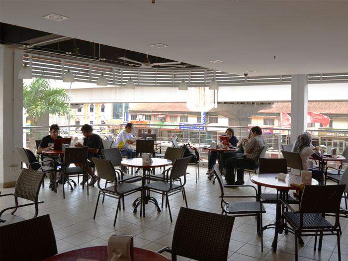 Tune Hotel - Kota Bharu City Centre