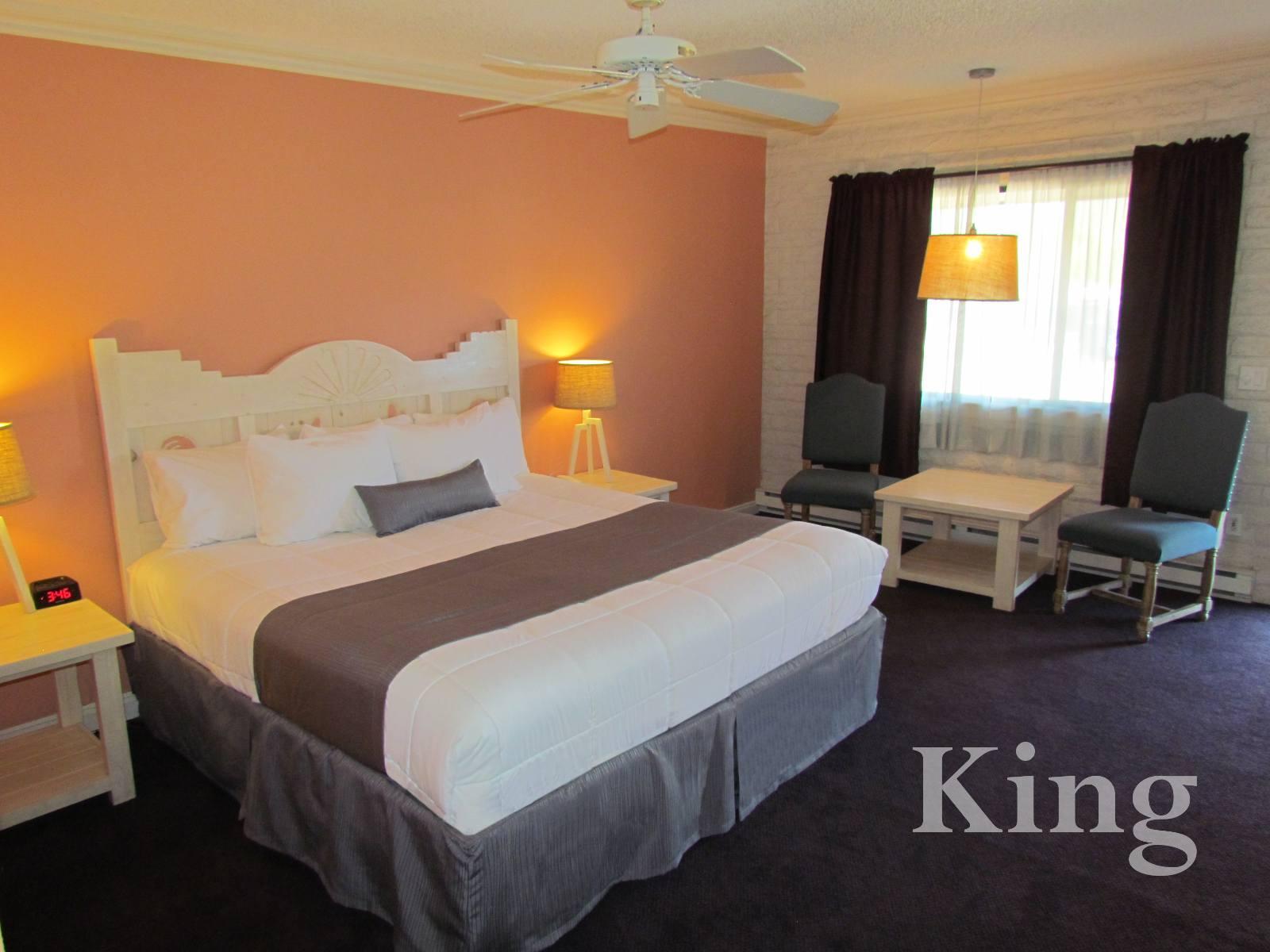 Sedona Hilltop Inn