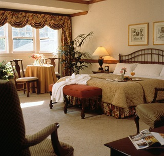 The Stonehedge Hotel & Spa
