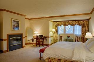 The Stonehedge Hotel & Spa
