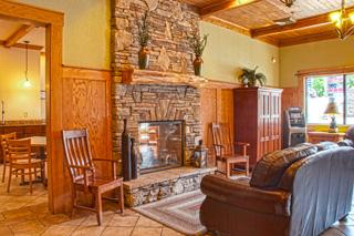 Brookstone Lodge
