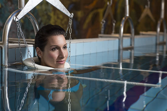 Thermal Margaret Island Ensana Health Spa Hotel