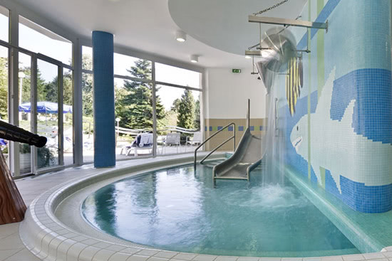 Thermal Aqua Ensana Health Spa Hotel