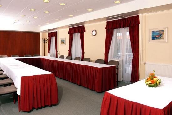 Danubius Hotel Rába