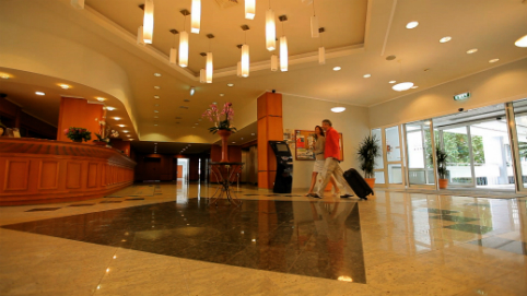 Sovata Ensana Health Spa Hotel