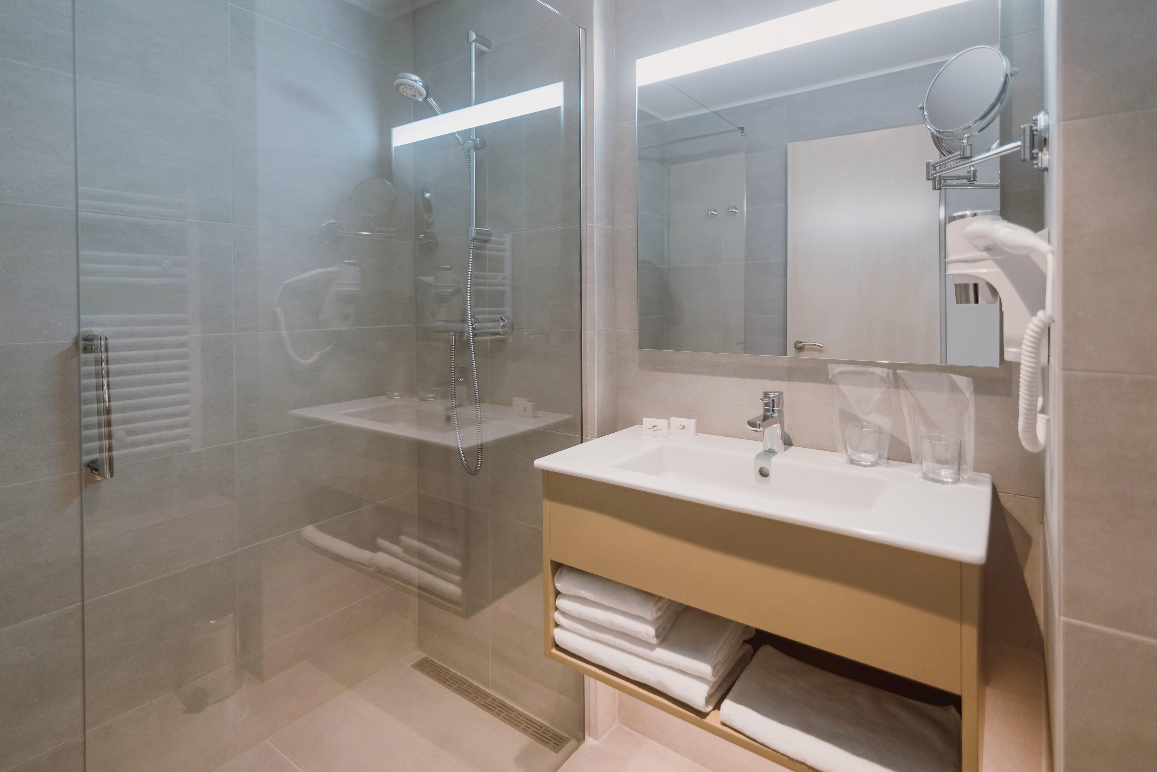 Ursina Ensana Health Spa Hotel
