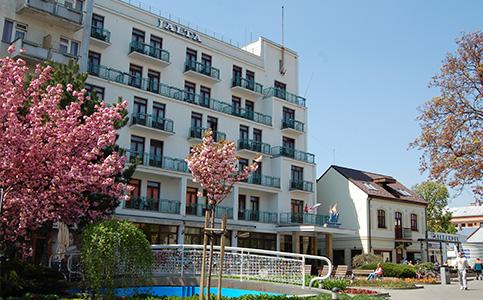 Jalta Ensana Health Spa Hotel