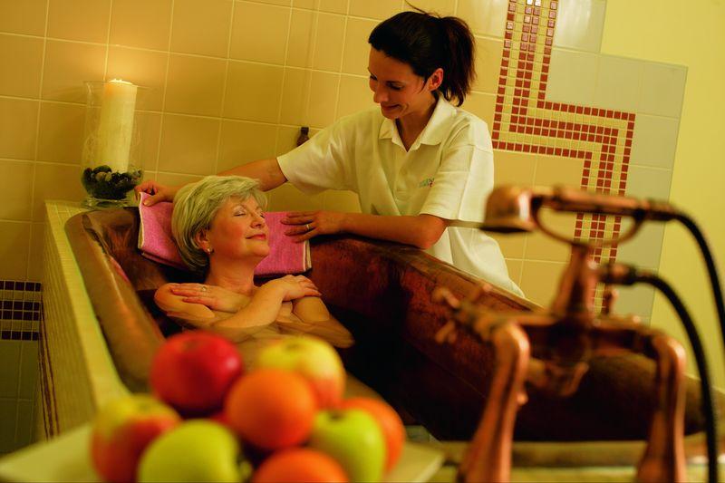 Centrálni Lázně Ensana Health Spa Hotel