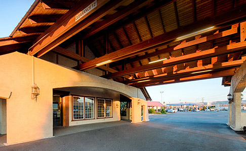 Red Lion Hotel & Conference Center Ellensburg