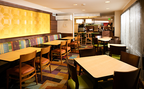 Red Lion Inn & Suites Dayton Airport