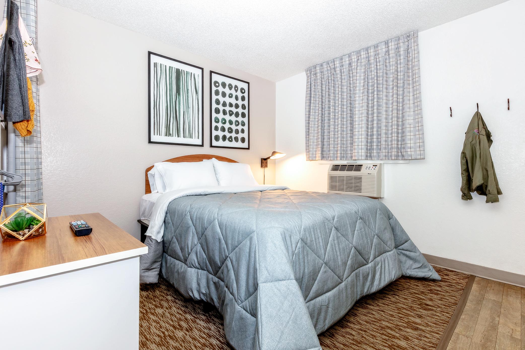 InTown Suites Extended Stay Birmingham AL – Vestavia Hills