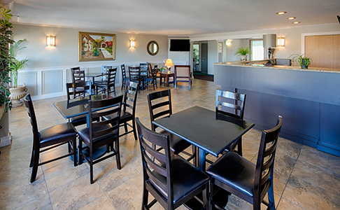 Red Lion Inn & Suites Sequim