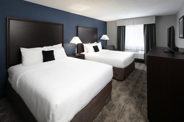 Red Lion Inn & Suites Sequim