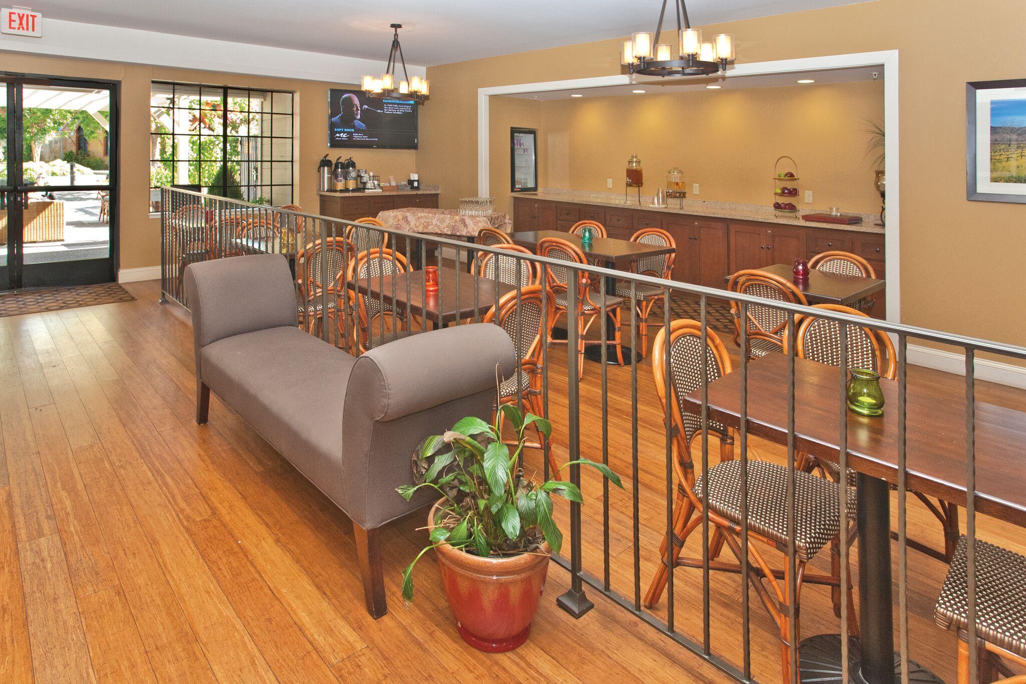 Napa Winery Inn