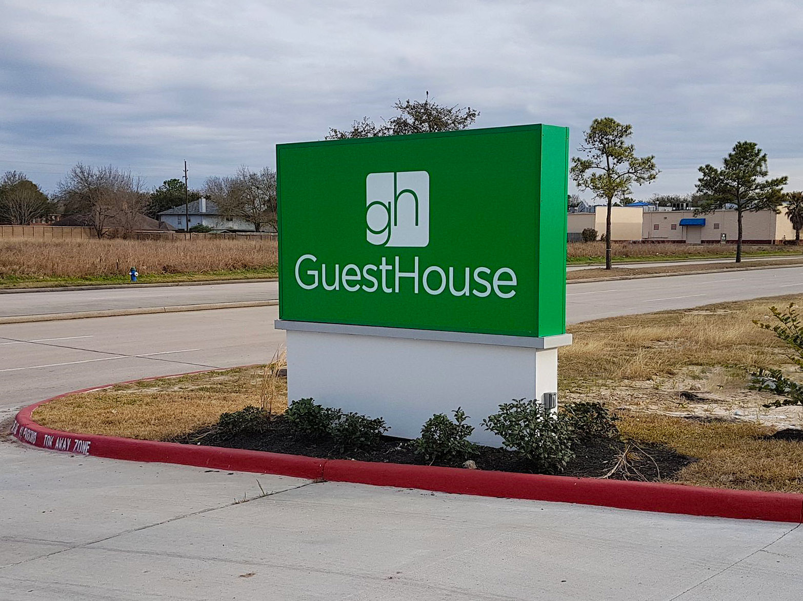 GuestHouse Houston Cypress