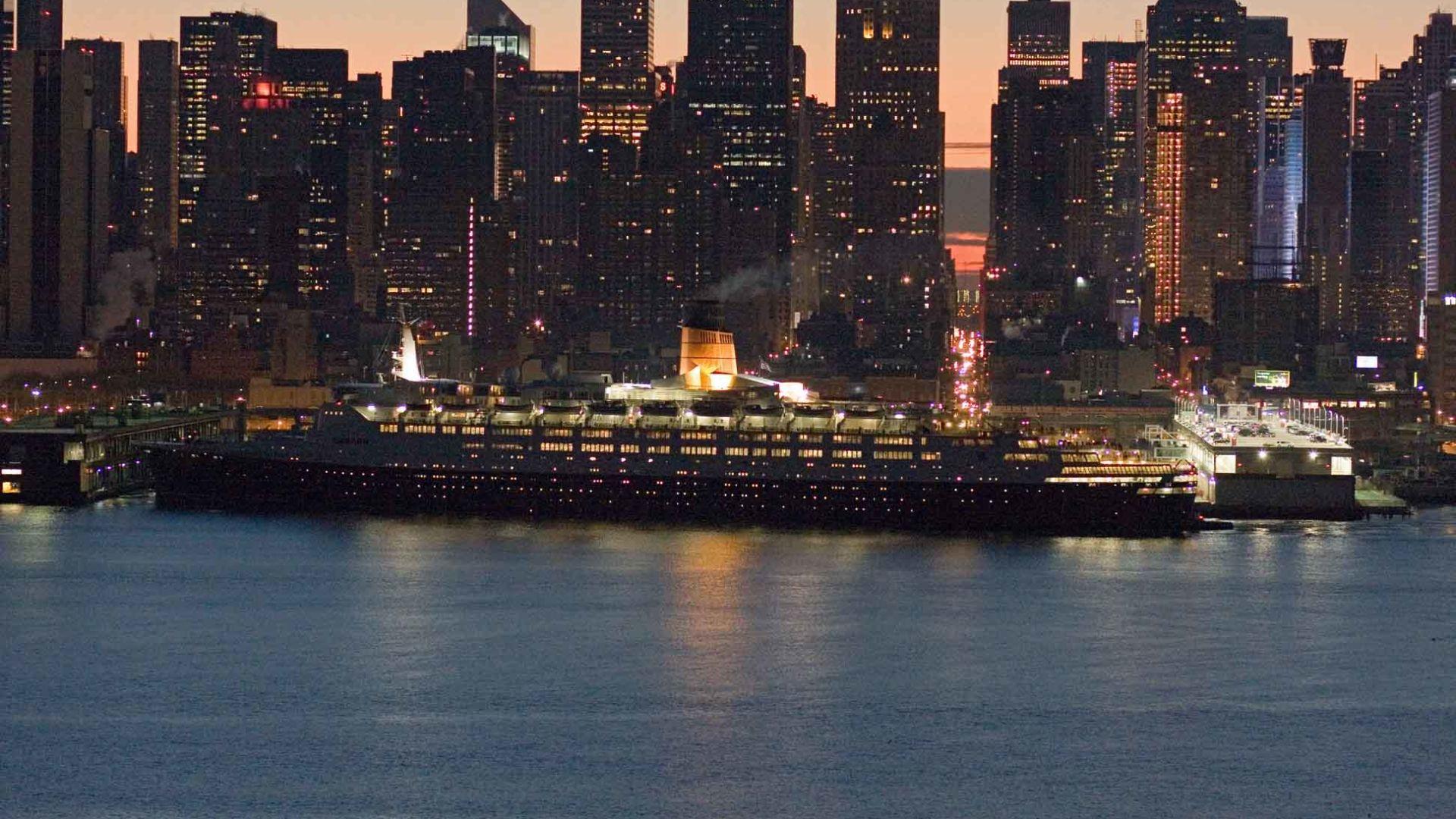 Skyline Hotel NYC