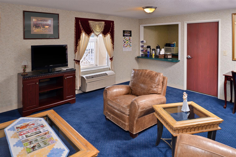 Jameson Inn & Suites Hazlehurst