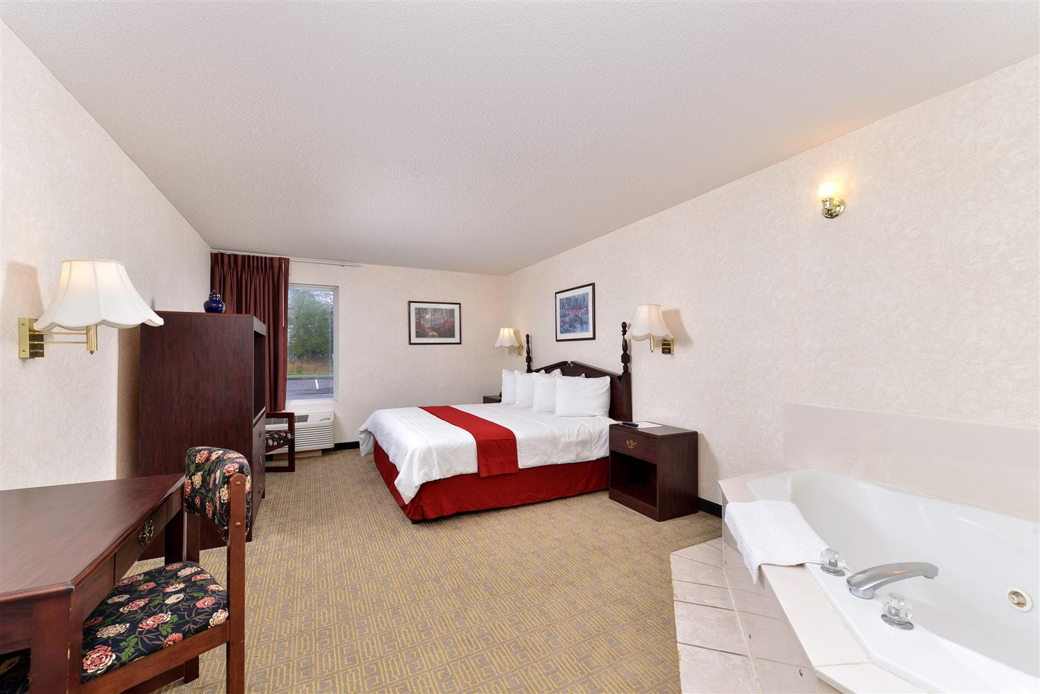Jameson Inn & Suites Hazlehurst