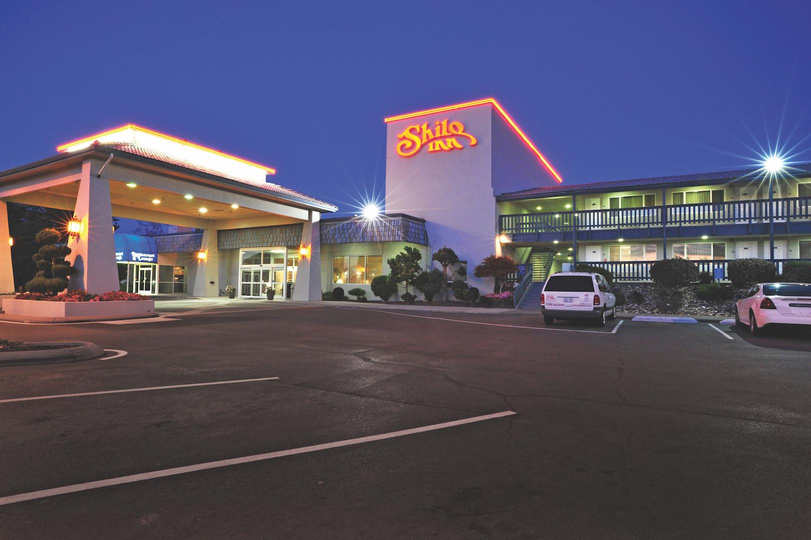 Shilo Inns Richland