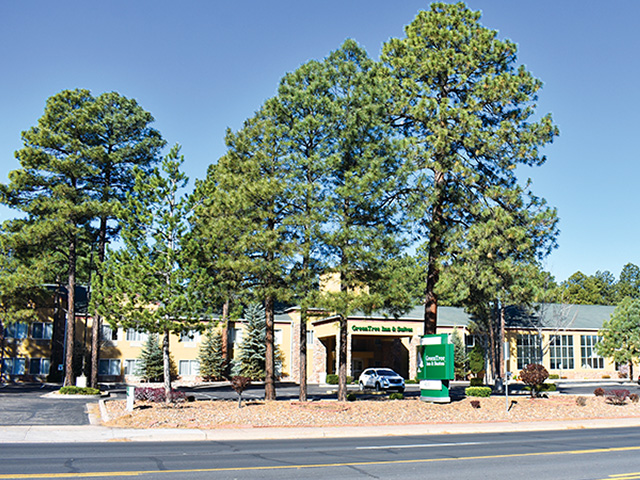 GreenTree Inn & Suites Pinetop