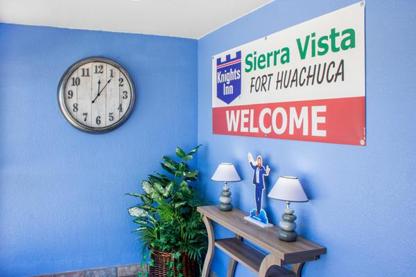 Knights Inn Sierra Vista