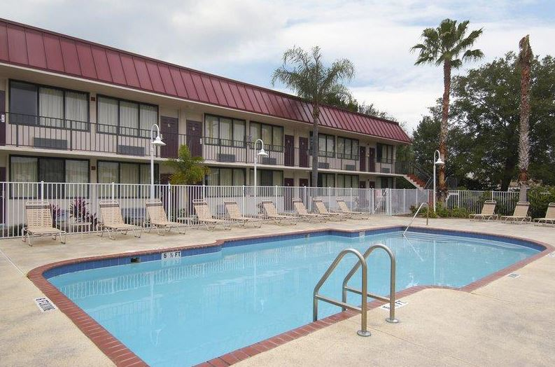 Knights Inn Palm Harbor Clearwater