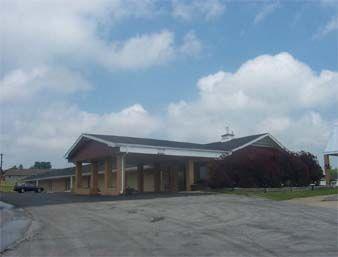 Knights Inn Kirksville