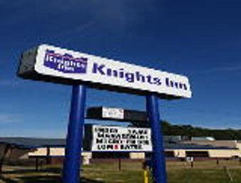 Knights Inn Greenville, NC