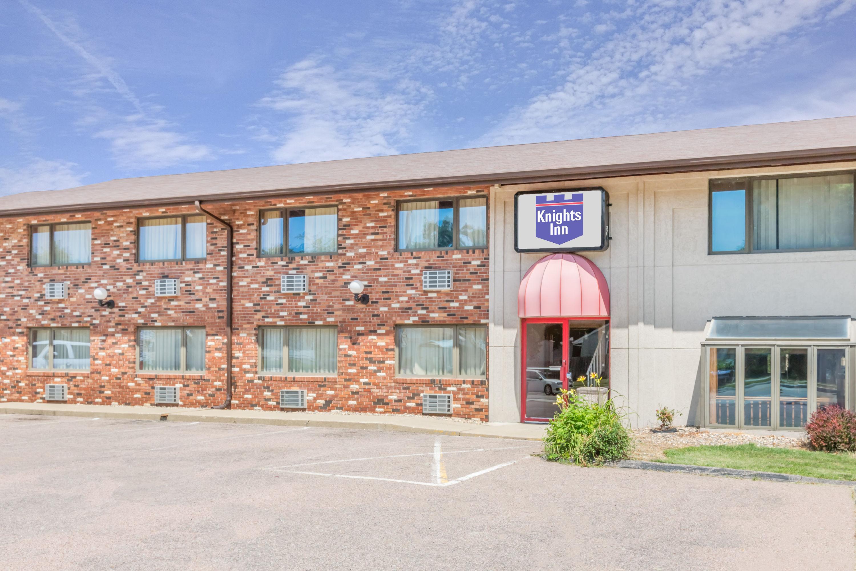 Knights Inn South Sioux City