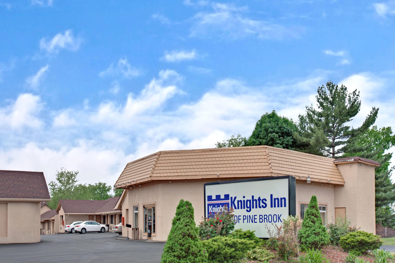 Knights Inn Pine Brook